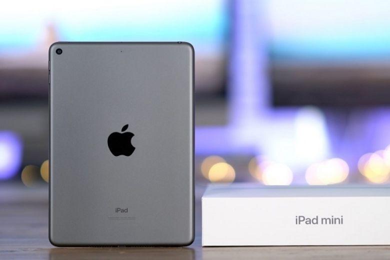 có nên mua ipad mini 5 mới tbh