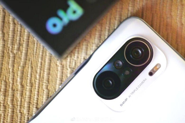 khác biệt thiết kế camera xiaomi redmi k40 series