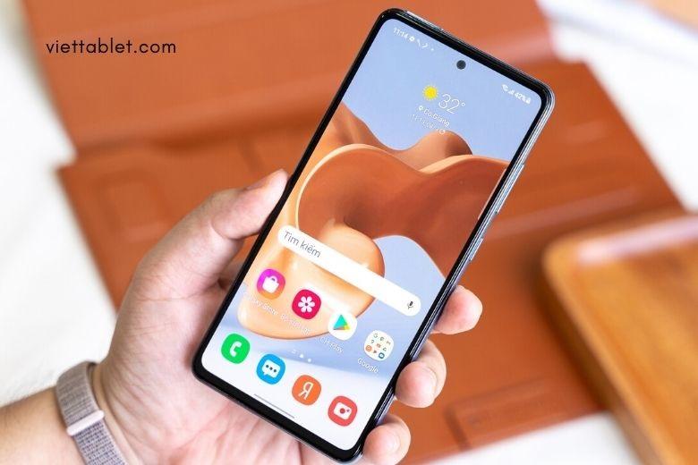 cấu hình Samsung Galaxy A52 và Galaxy A72
