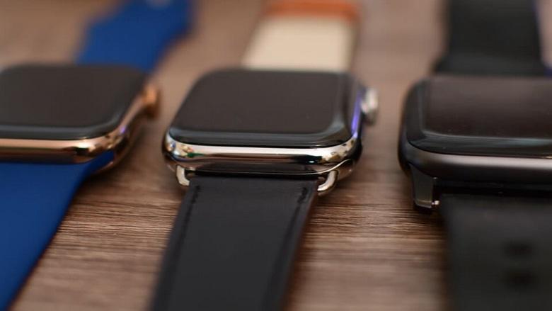 thiết kế Apple Watch se