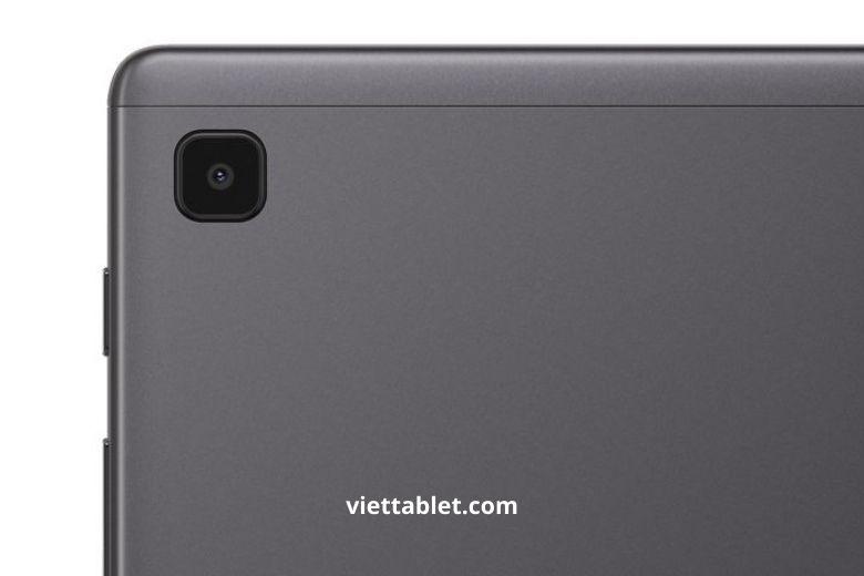 camera  Galaxy Tab A7 Lit