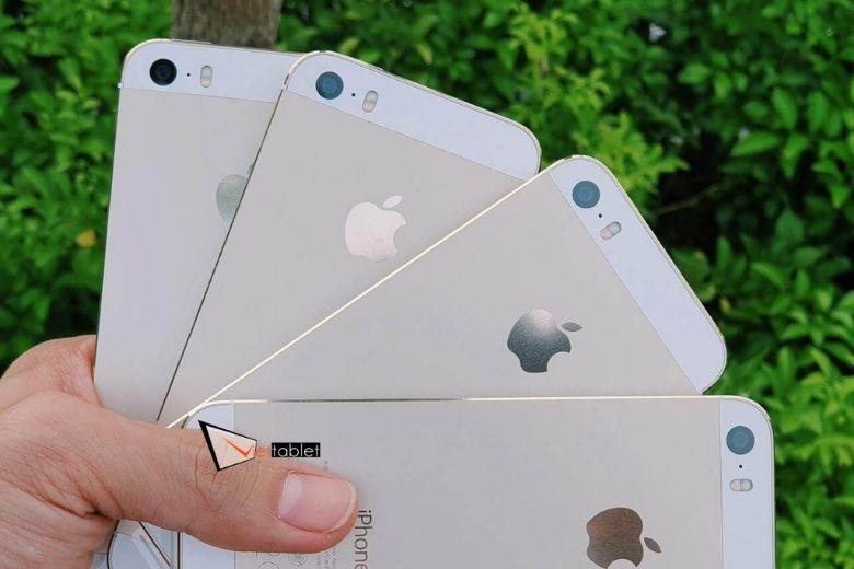 iphone 5s giảm giá sốc tại Viettablet