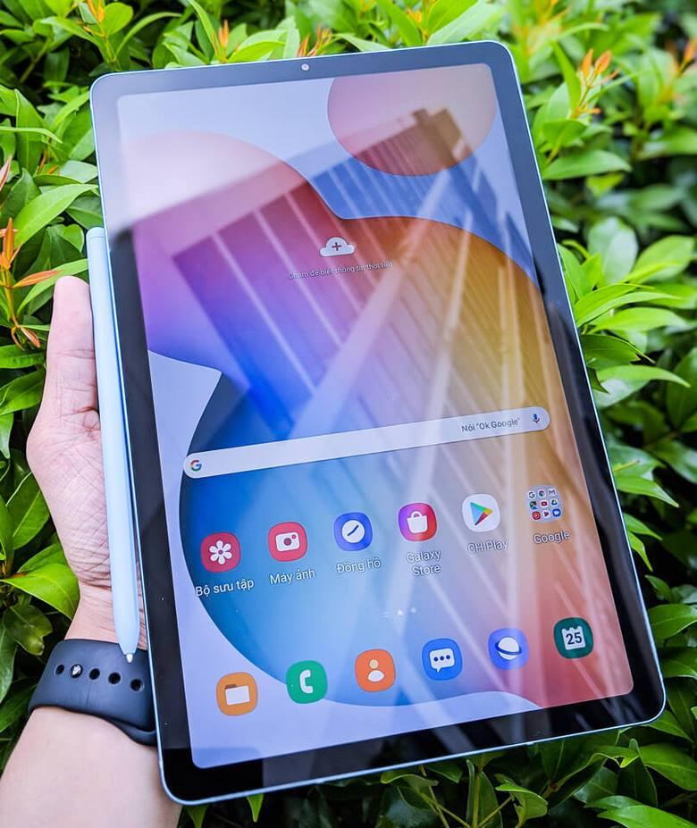 màn hình Samsung Galaxy S6 Lite