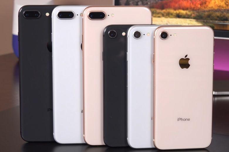 iphone 8 giảm giá sốc tại viettablet