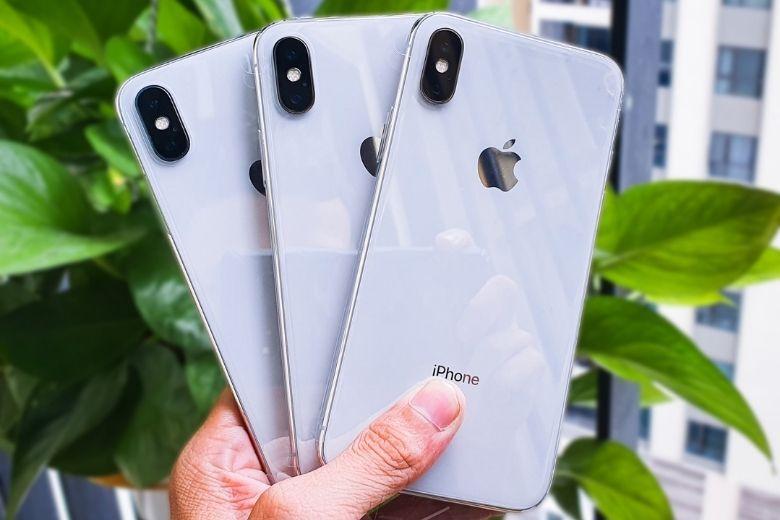 iphone X cũ giảm giá sốc tại viettablet
