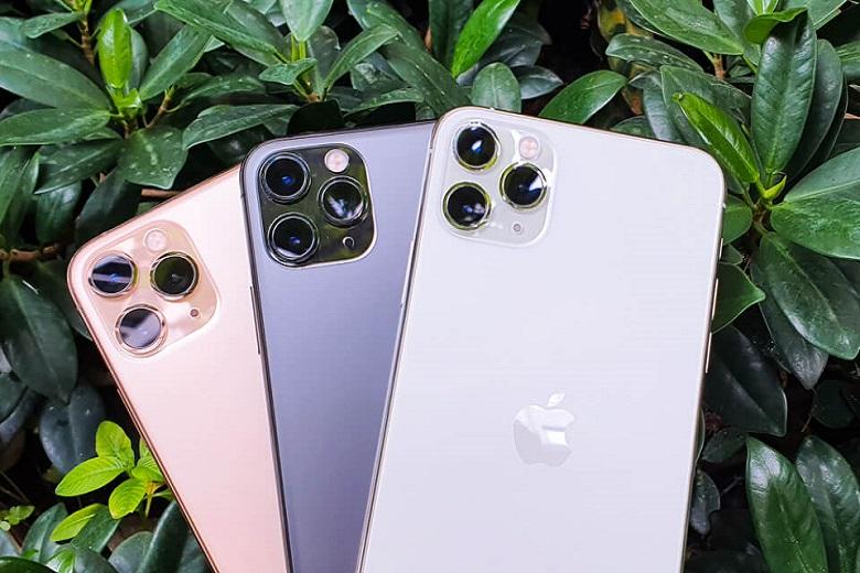 Loạt iPhone mới TBH đang có giá cực kỳ thơm tại Viettablet