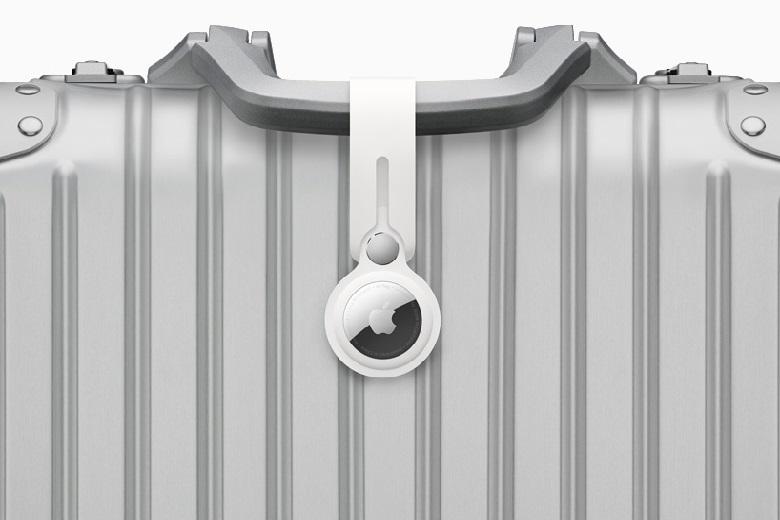 thiết kế  Apple AirTag