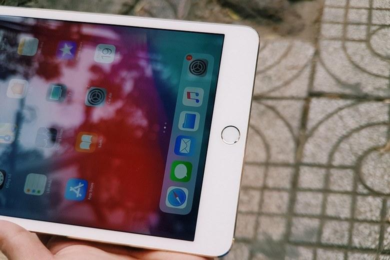 nút home iPad Mini 4