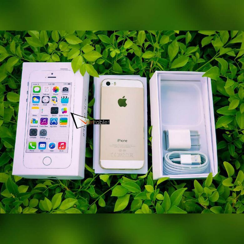 phụ kiện iPhone 5S
