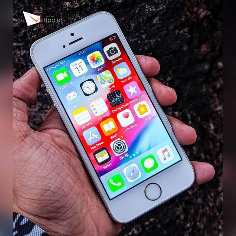 màn hinh iPhone SE