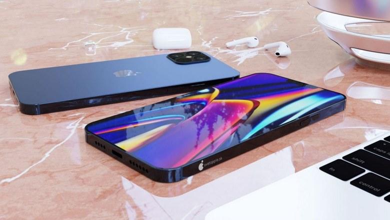 thiết kế iPhone 13 Pro Max