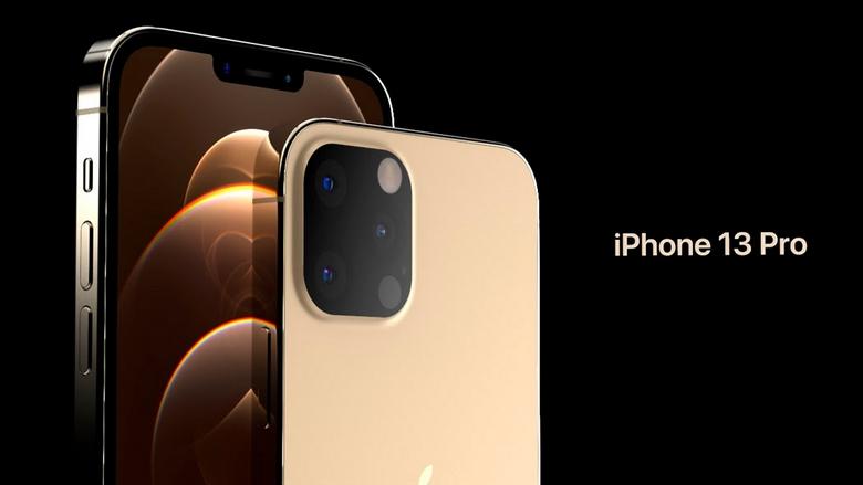 công nghệ LTPO trên iPhone 13 Series