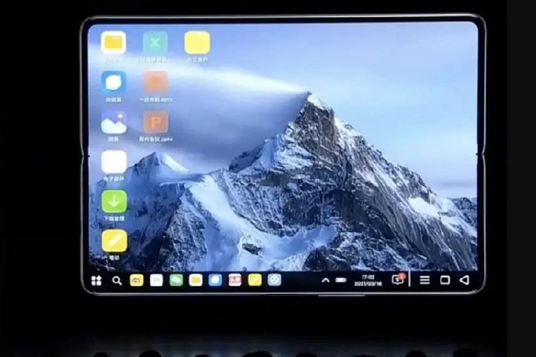 cấu hình Xiaomi Mi Pad 5