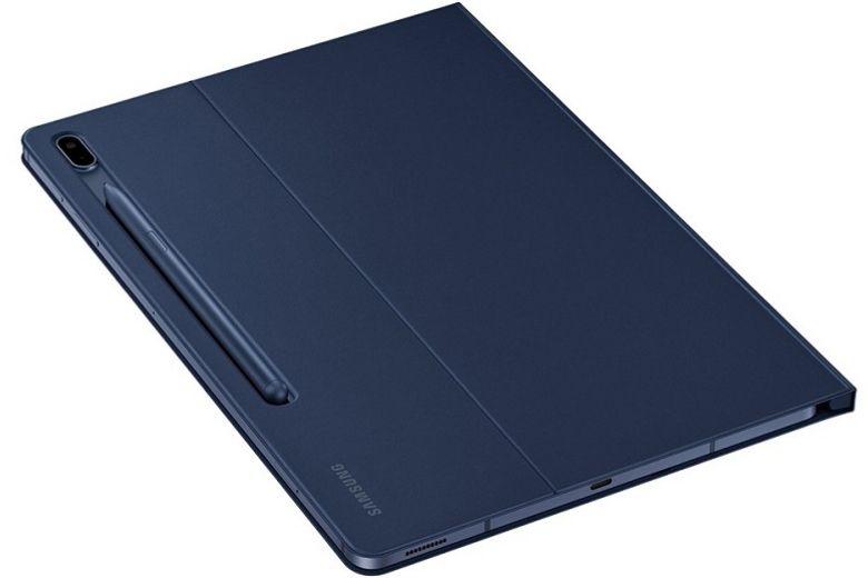 Samsung Galaxy Tab S7 Lite màu xanh lam