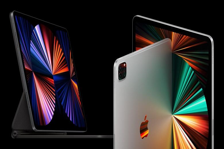 Sức mạnh của iPad Pro 2021 chip M1