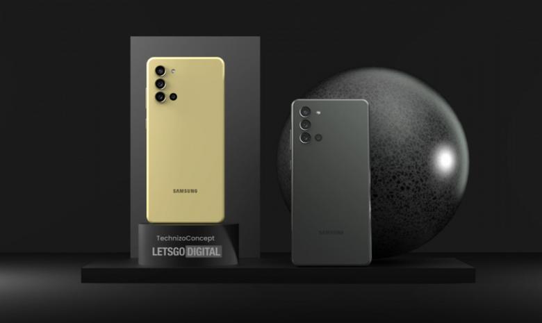 camera Samsung Galaxy A22