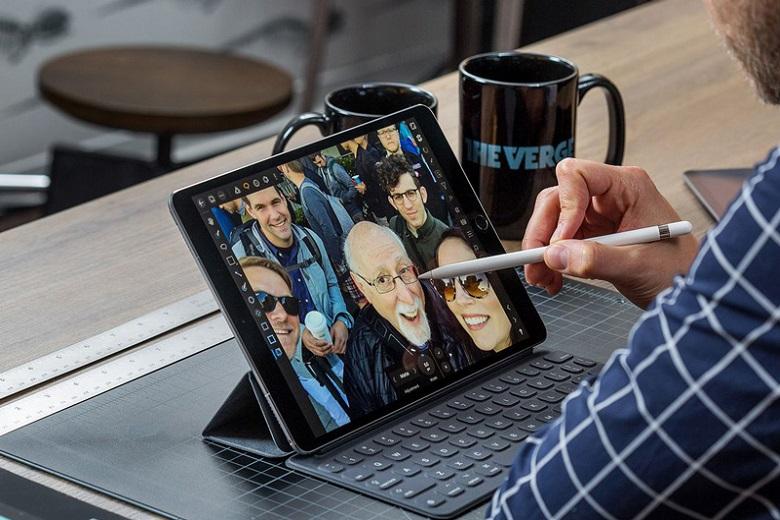Có nên mua iPad Pro 10.5 inch trong năm 2021