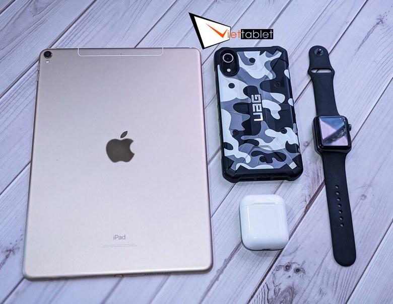 cấu hình iPad Pro 10.5 inch