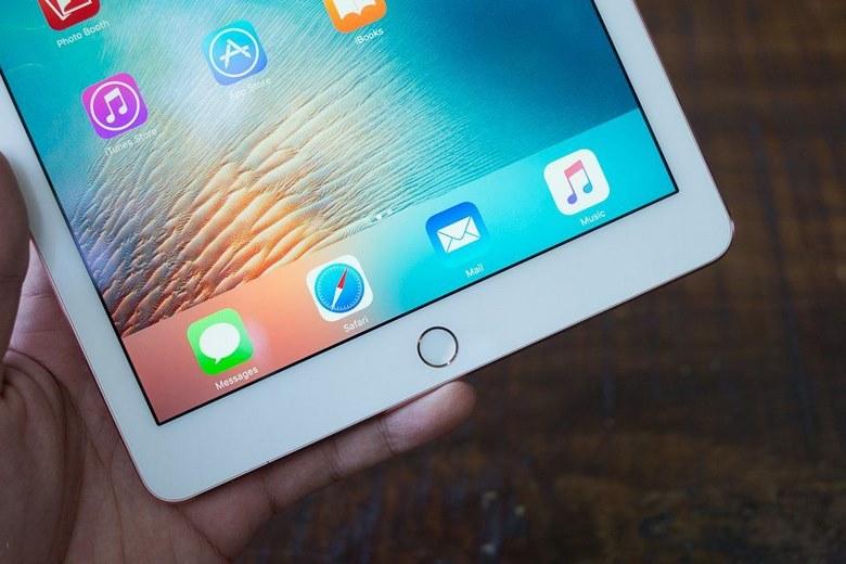 màn hình iPAd Pro 9.7 inch