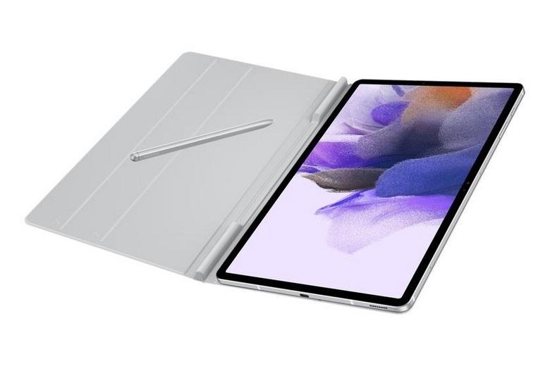 Galaxy Tab S7 FE và Galaxy Tab S7 FE 5G lộ cấu hình