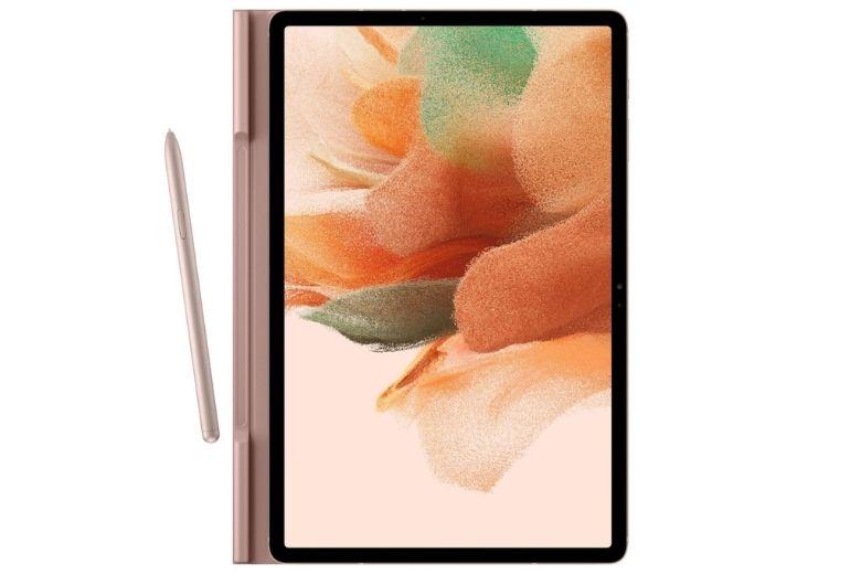Samsung Galaxy Tab S7 Lite cấu hình