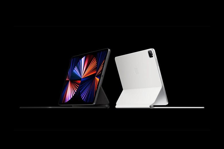 Đang dùng iPad Air 4 2020 có nên lên đời iPad Pro 2021