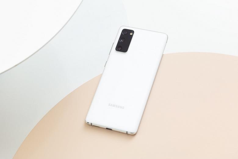 giá bán Galaxy S20 FE Snapdragon 865