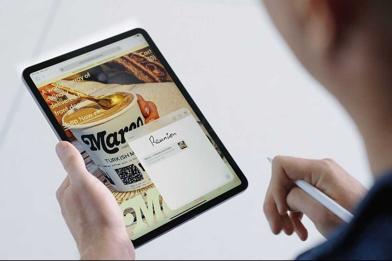 """4 thay đổi """"đắt giá"""" trên iPadOS 15"""