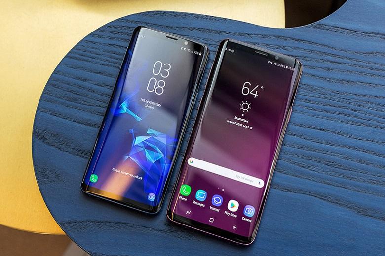 Có nên mua Samsung Galaxy S9/ S9 Plus trong năm 2021?