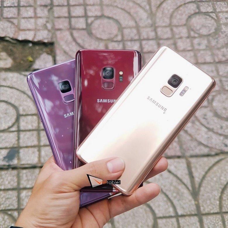 Samsung Galaxy S9 có nên mua