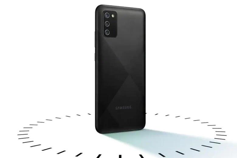 Samsung Galaxy A03s: Thiết kế, thông số cấu hình, giá bán và ngày ra mắt!