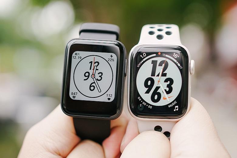 Đây là hai chiếc Apple Watch bán chạy nhất