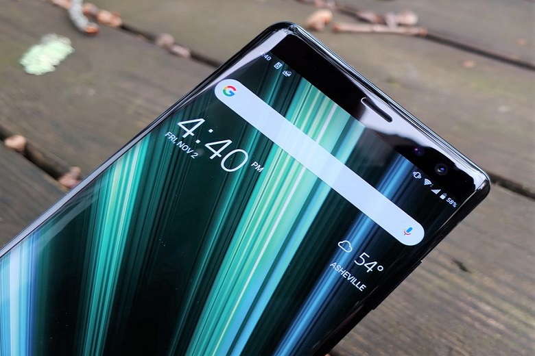 Đánh giá Sony Xperia XZ3 sau 3 năm ra mắt