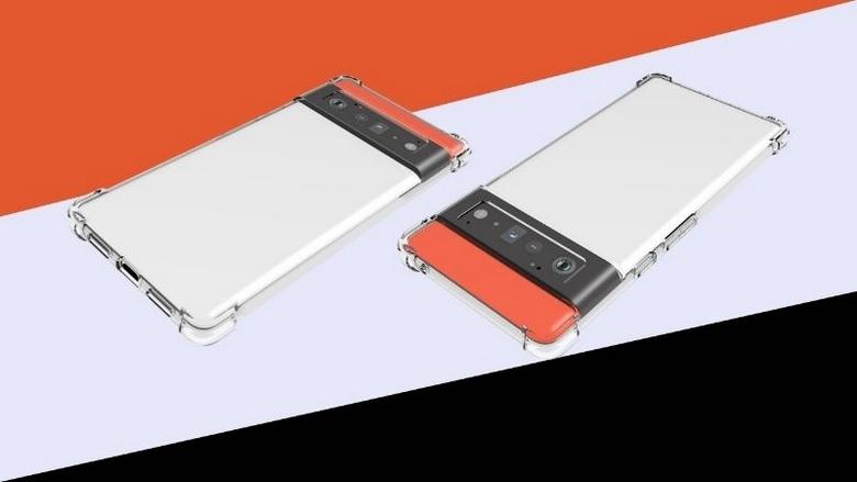 Thiết kế ốp Pixel 6 Pro