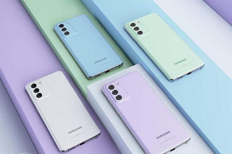 Đánh giá Samsung Galaxy S21 FE