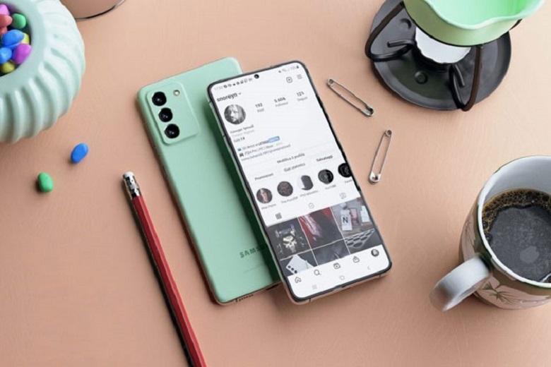 Giá bán Samsung Galaxy S21 FE?