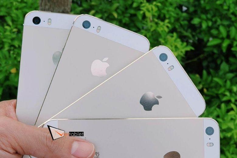tại sao iPhone SE vẫn HOT sau 5 năm ra mắt?