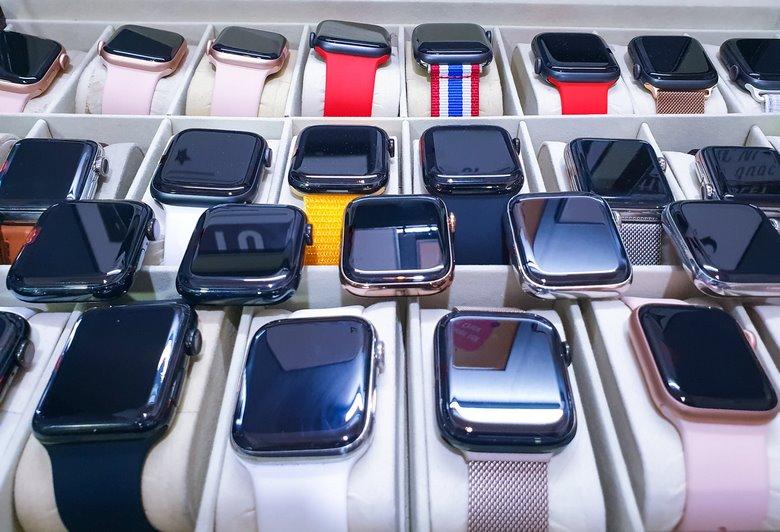 Số lượng Apple SE