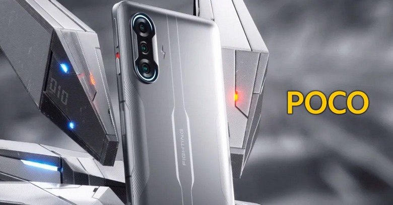 giá bán Poco F3 GT