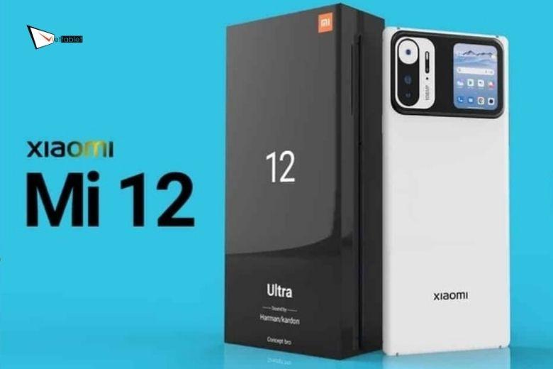 Thông số cấu hình Xiaomi Mi 12 Ultra cực khủng