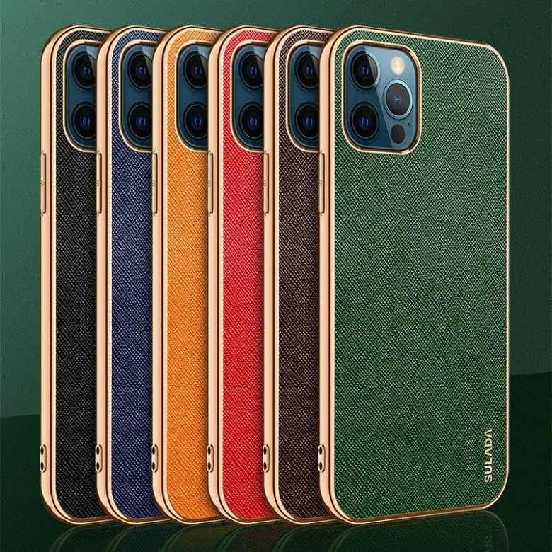ốp lưng iPhone 12 series