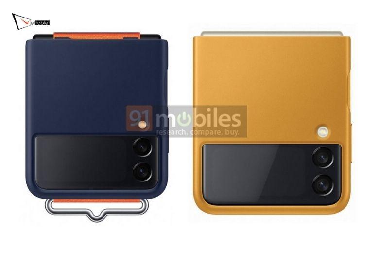 Ốp lưng Samsung Galaxy Z Flip 3
