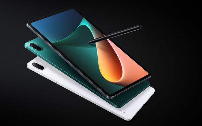 màn hình  Xiaomi Mi Pad 5