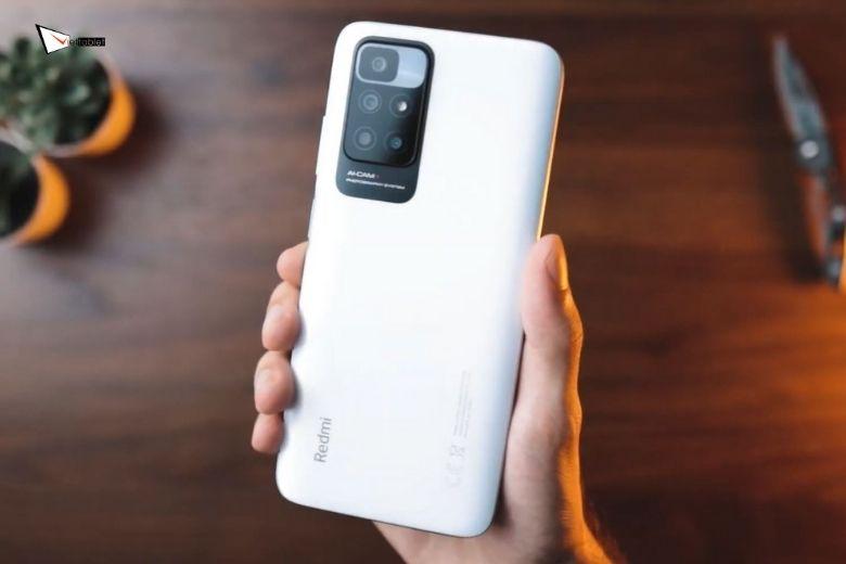 Thông số cấu hình Xiaomi Redmi 10