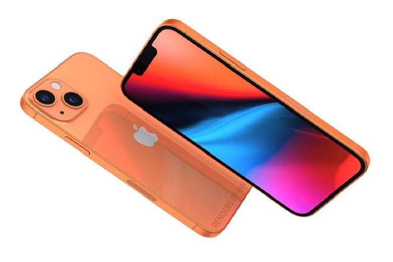 """iPhone 13 cam """"hoàng hôn"""" - Liệu có trở thành Hot Trend của năm?"""