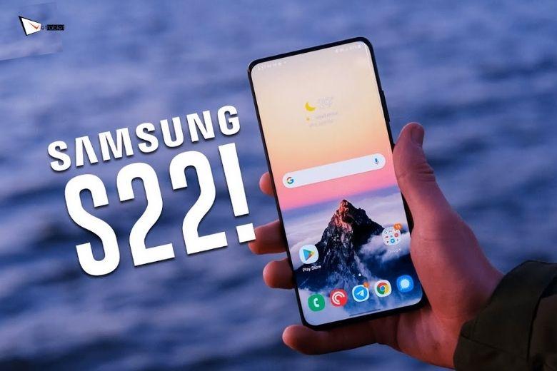 màn hình Samsung Galaxy S22 Ultra