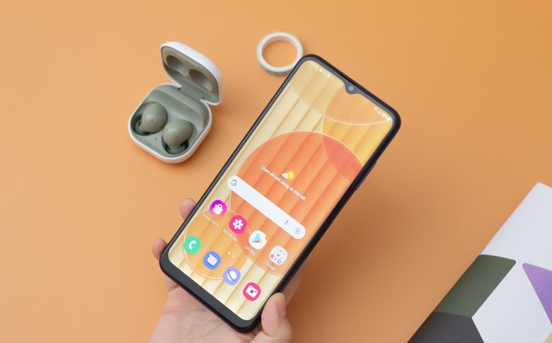 màn hình Samsung Galaxy A03s