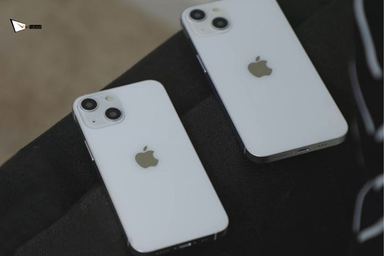 Nên mua iPhone 13 Mini có bao nhiêu GB