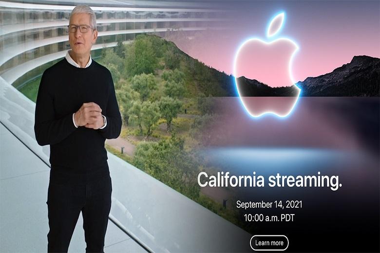 Đếm ngược trước giờ G: Xem sự kiện ra mắt iPhone 13 ở đâu?