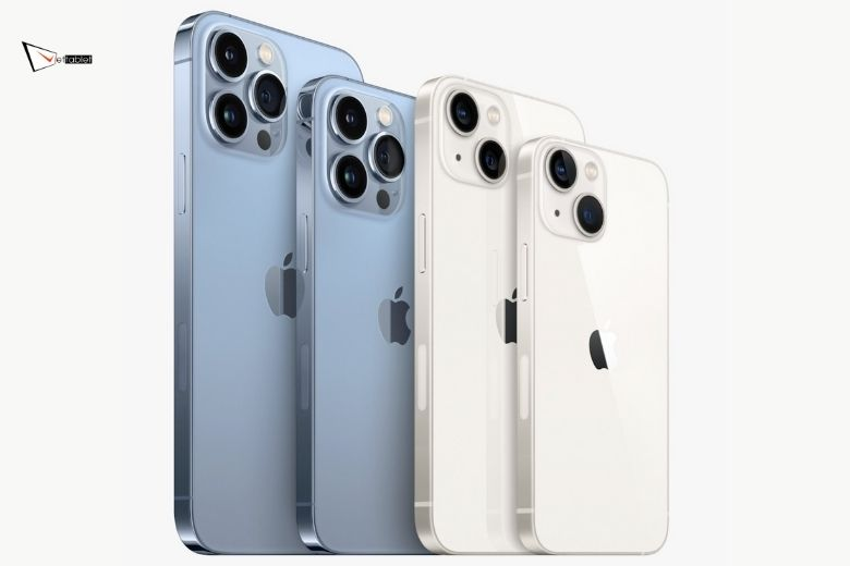 iPhone 13 series ra mắt